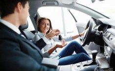 Penarikan Larangan Mengemudi, Ford Bagikan Tips Memilih Mobil bagi Wanita