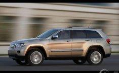 Review Jeep Grand Cherokee 2011, Makin Modern Dan Gagah!