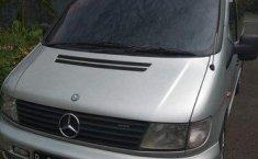 Mercedes-Benz Vito 114 W368 2001