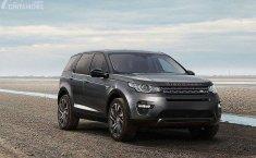 Review Land Rover Discovery Sport 2016, SUV Bertampang Manis Nan Garang