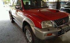 Mitsubishi L200 Strada tahun 2003