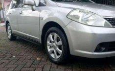 2008 Nissan Latio 1.8 Dijual