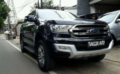Ford Everest Limited 2.5 2015