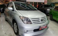 Toyota IST 1.5 AT 2008 dijual