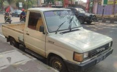1992 Toyota Kijang Pick - Up Dijual