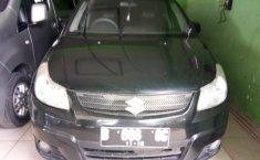 Suzuki SX4 Cross Over 2008 Dijual