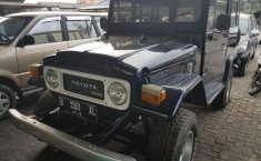 Toyota Hardtop MT Tahun 1990 Manual