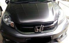 Honda Brio Satya E 2016 Dijual