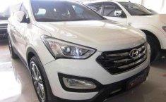 Hyundai Santa Fe 2.2 2012