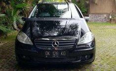 2005 Mercedes-Benz A150 Dijual