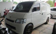 Daihatsu Gran Max Blind Van 2008 Dijual