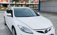 Mazda 6 Matic Putih 2011 dijual