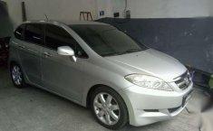 2007 Honda Edix 1.7 Dijual