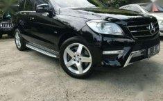 Mercedes Benz  ML350 2012 Dijual