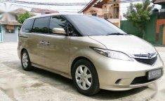 2005 Honda Elysion i-Vtec Dijual