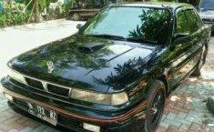 Mitsubishi Eterna 1991, Gaul Keren