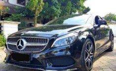 2014 Mercedes-Benz CLS Dijual