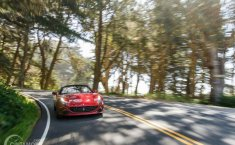 "Review Ferrari California T 2014: Tenaga Pacu ""Liar"" Bagi Penunggang Terpilih"