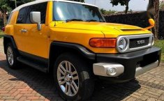 Toyota FJ Cruiser 2017 AT Dijual