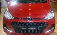 Hyundai I-10 2018 Hatchback