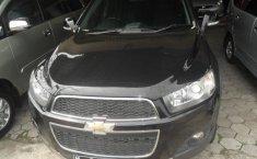 Chevrolet Captiva 2.0 Diesel NA Tahun 2012