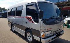Isuzu ELF Turbo 2.8 Minibus Diesel  2013