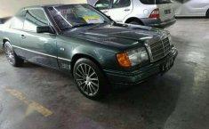 Mercedes Benz 300 CE Tahun1992 Hijau Metalik