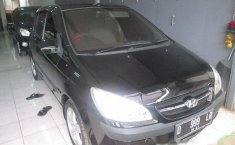 Hyundai Getz 2007 Dijual