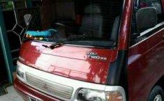 1995 Mitsubishi T120SS Bus Chassis Dijual