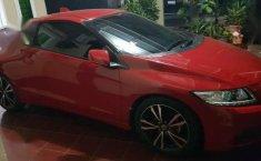 2015 Honda CR-Z Dijual