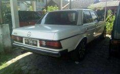 1988 Mercedes-Benz Tiger Dijual