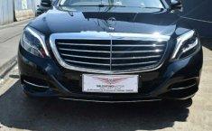 Mercedes-Benz S400 L Exclusive 2016 AT Dijual