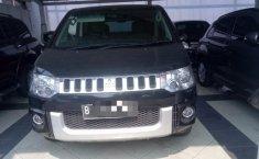 Mitsubishi Delica D5 2014 Hitam