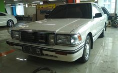 Toyota Crown Royal Saloon Standard 1990 Dijual