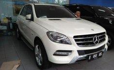 Mercedes-Benz ML300 2012 Dijual