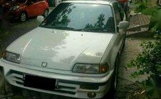 1988 Honda Nouva Nova SH-3 Standard  dijual