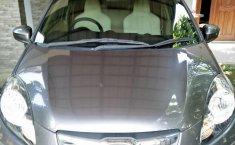 Jual Honda Brio E Satya 2015