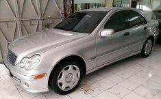 Mercedes-Benz C230 2007