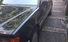Mercedes-Benz 300E 1986 Dijual