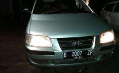 Hyundai Matrix 2002 Dijual
