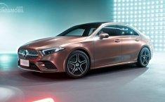 Beragam Rekor Tercipta dalam Penjualan Global Paruh 2018 Mercedes-Benz