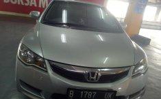 Honda Civic 1.8 2010 Dijual