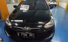 Hyundai Grand Avega GL 1.4 Automatic 2011