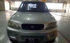 Daihatsu Taruna MT 2002 Dijual