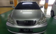 Toyota Altis 1.8 G Automatic 2004