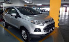 Ford EcoSport Titanium 1.5 AT 2014 dijual