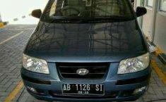 2001 Hyundai Matrix Automatic dijual
