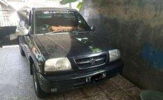 2006 Suzuki Grand EScudo Dijual