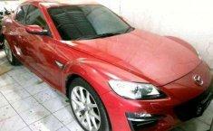 Mazda RX-8 Matic Sport 2009 dijual