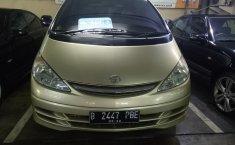 Toyota Previa 2.4 Automatic 2001